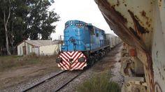 CRÓNICA FERROVIARIA: ¿Camión o ferrocarril? Analizando el caso del vino...