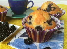 Denny Chef Blog: Muffin con yogurt e more