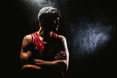 UNL MEN'S BASKETBALL » Wyn Wiley Photography