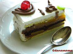 Tort simplu pentru Matei Tiramisu, Cheesecake, Ethnic Recipes, Desserts, Food, Tailgate Desserts, Deserts, Cheesecakes, Essen