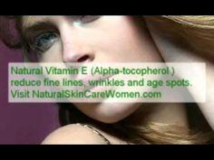 skin care natural