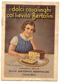 Lievito Bertolini