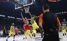 El Fenerbahçe de Obradovic conquista su primera Euroliga