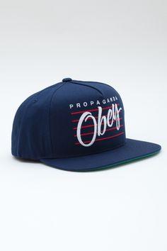 Gorra de Obey