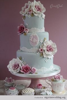 nigerian wedding cakes - Yahoo! Search Results