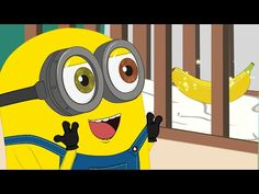 Minions Banana Baby Crib Funny Cartoon ~ Minions Mini Movies 2016 [HD] 1080p - http://positivelifemagazine.com/minions-banana-baby-crib-funny-cartoon-minions-mini-movies-2016-hd-1080p/ http://img.youtube.com/vi/ivHLucEPWg4/0.jpg  Have you ever seen a minion riding a bike? while the ride he witnesses a BANANA stuck into the water pipe.. and he's trying to get it – the great banana – out of … ***Get your free domain and free site builder*** [matched_co