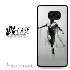 Superman Art DEAL-10287 Samsung Phonecase Cover For Samsung Galaxy Note 7