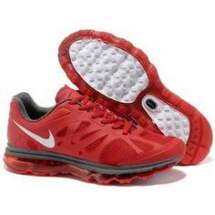 http://www.asneakers4u.com/ Women & Men s newest nike air max 2012 red white