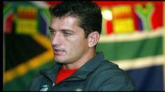 Former Springbok captain Joost van der Westhuizen dies South Africa Rugby, Children And Family, Van, Bye Bye, Vans, Vans Outfit