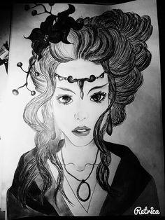 Beauty Girl ~ By Feli ♦