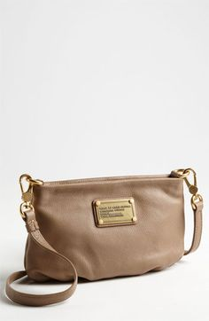 MARC BY MARC JACOBS 'Classic Q - Percy' Crossbody Bag   Nordstrom