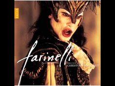 Farinelli Il Castrato (1994) - Lascia Ch'io Pianga - Soundtrack