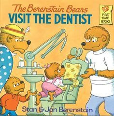 What was your favorite #Dental stories as a kid?
