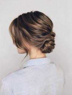 Účes pro jakou koliv příležitost ples nebo svatba @veronikamykolenko #updohairstyles #updo #hairstyles #brno Veronica, Fashion, Moda, Fashion Styles, Fasion
