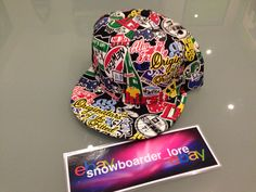 New Era All print by New Era