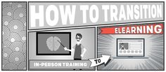 How to Transition In-person Training to eLearning