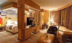 African-Luxury-Theme - Fantasyland Hotel - Canada