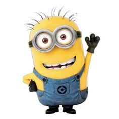 The Minions - Tom Waving Amor Minions, Minions Quotes, Minions Images, Minion Humour, Minion Meme, Minion Stuff, Clemson Football, Clemson Tigers, Pittsburgh Steelers