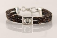 Twisted Tails Unique Horsehair Jewelry-Jewelry Collection