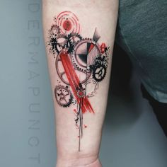 Come see why so many say this is the best tattoo shop in the Hudson Valley. Private one on one custom tattooing in the cleanest tattoo setting imaginable!