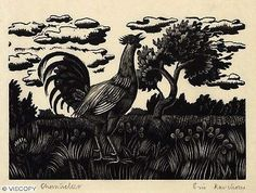 Eric Ravilious - Auckland Art Gallery