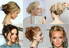 50 Christmas Party Hairstyles Ideas Christmas Party Hairstyles Hair Styles Party Hairstyles