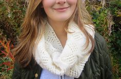 Ravelry: Basgaid Cowl pattern by Heike Campbell