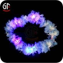 Flashing Hawaiian Leis, Flashing Hawaiian Leis direct from Shenzhen Great-Favonian Electronics Co., Ltd. in China (Mainland)