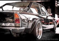 S Car, Rally Car, Fiat X19, Bmw E21, Custom Classic Cars, Fiat 124 Spider, Audi 100, Bmw 2002, Top Cars