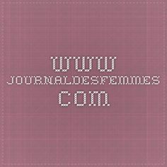 www.journaldesfemmes.com