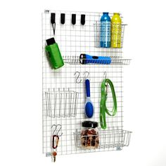 Polytherm Grid System | The Container Store