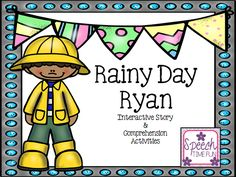 Woohoo! My newest interactive story is ready and available!! Right in time for April showers bring May flowers lessons!! This activities follows the same format as my other ones…helps the students know what to expect! What does this activity include? A cute little story with interactive pieces for students to insert into the story. It …