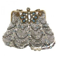 Mary Francis Evening Bag