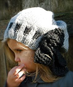 Ravelry: The Rochelle Slouchy pattern by Heidi May