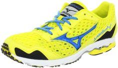 Amazon.com: Mizuno Women's Wave Ronin 5 Running Shoe: Shoes