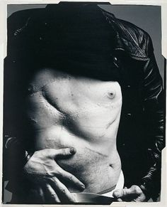 Andy Warhol by Richard Avedon and much more on the TEFAF