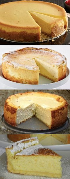 Cheesecakes, Crepes, Banoffee, Pavlova, Creative Food, Cake Cookies, Hot Dog Buns, Food Inspiration, Delicious Desserts