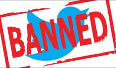 Russian Advertisements Suspected to Influence US Elections Banned from Twitter