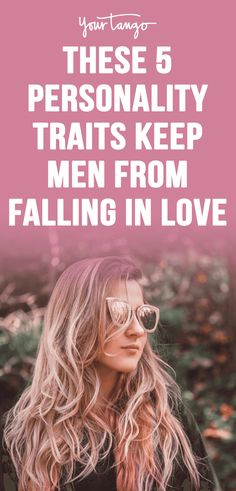 If you need dating and relationship advice on how to get a guy to like for you, there's more to it than physical attraction, so pay attention to these personality traits that keep men from falling in love, no matter how beautiful you are. Healthy Relationship Tips, Relationship Struggles, Types Of Relationships, Relationship Problems, Relationship Advice, Guy Advice, Make Him Want You, Men Tips, What Men Want