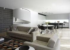 Stunning homes dominate Australian Interior Design Awards - The Interiors Addict