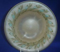 Pilkingtons  Royal Lancastrian Bowl No 3067 By Gladys Rogers Size 21 cm diameter