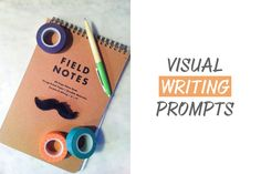 Visual writing prompts