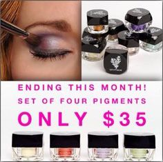 Don't miss this fabulous deal! www.lasheslipsandmore.com