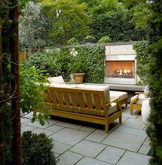"""""""Paisagismo não é sobre decoração, mas sobre saúde e cura, para a Terra e para as pessoas.""""  - Thomas Woltz                """"Um jardim é u..."""