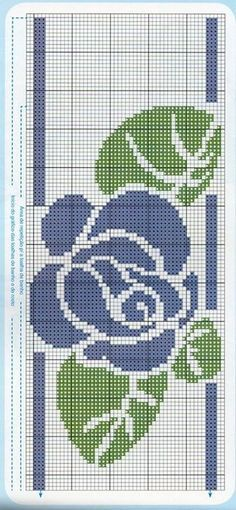 Cross Stitch Tree, Cross Stitch Borders, Cross Stitch Flowers, Cross Stitch Charts, Cross Stitch Designs, Cross Stitching, Cross Stitch Embroidery, Hand Embroidery, Cross Stitch Patterns