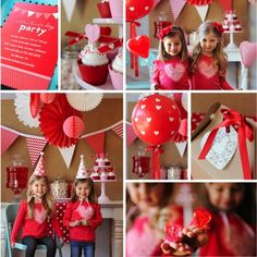Be My Valentine Party with SUCH CUTE Ideas via Kara's Party Ideas Kara Allen KarasPartyIdeas.com #BeMine #ValentinesDayParty #PartyIdeas #Su...