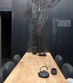 amazing walls #decor #black