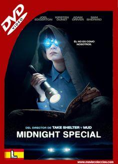 Medianoche Especial 2016 DVDrip Latino ~ Movie Coleccion