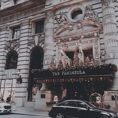 Find images and videos about luxury, travel and city on We Heart It - the app to get lost in what you love. Boujee Aesthetic, Aesthetic Photo, Aesthetic Pictures, Building Aesthetic, Adaline, Landscape Illustration, Illustration Art, Christmas Images, Picture Wall