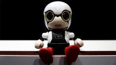 Venden un bebé robot en un país con alto número de parejas sin hijos - Radio Santa Cruz (Comunicado de prensa)